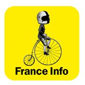 France Info  -  La pratique du 2 roues