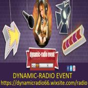 Dynamic-radio évent