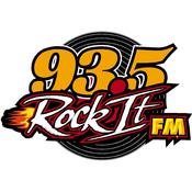 KITN - Rock IT 93.5 FM