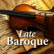 CALM RADIO - Late Baroque