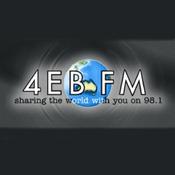 4EEB 4EB-FM 98,1