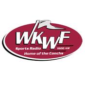 WKWF - Sports Radio 1600 AM