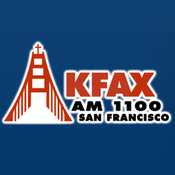 KFAX - San Francisco 1100 AM