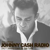 Johnny Cash Radio