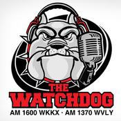 WKKX - THE WATCH DOG 1600 AM
