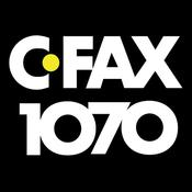 C-FAX 1070 AM