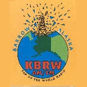 KBRW-FM - 91.9 FM