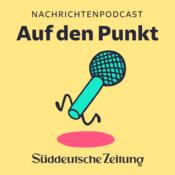 Auf den Punkt - der SZ-Nachrichtenpodcast