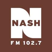 WHKR - Nash FM 102.7