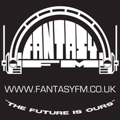 Fantasy FM - London\'s Legendary Pirate Radio Station