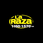 WNNR - La Raza 970 AM