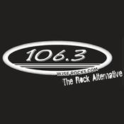 WJSE - The Rock Alternative 106.3 FM