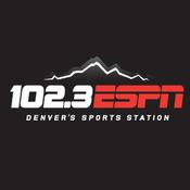 KJAC - ESPN Denver\'s Sports Station 105.5 FM