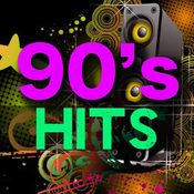 CALM RADIO - 90\'s Hits