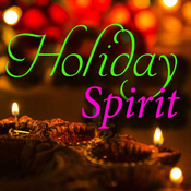 CALM RADIO - Holiday Spirit