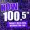 KZZO - Now 100.5 FM