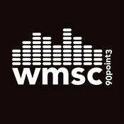 WMSC - MSU Underground Radio 90.3  FM