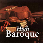 CALM RADIO - High Baroque