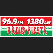WWRF - Radio Fiesta 1380 AM