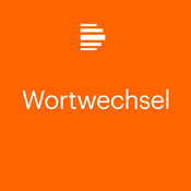 Wortwechsel - Deutschlandfunk Kultur