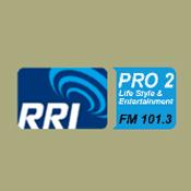 RRI Pro 2 Sumenep FM 101.3