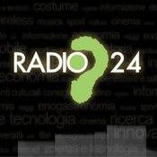 Radio 24 - La rosa purpurea
