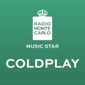 Radio Monte Carlo - Music Star Coldplay