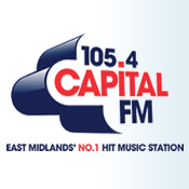 Capital FM Leicestershire