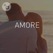 AMORE - Kiss Kiss Love
