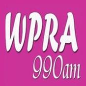 WPRA 990 AM