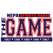 WICK 1400 AM - The Game Sports Radio