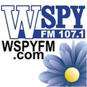 WSPY-FM 107.1 FM