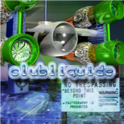 Club Liquide Trance Nation