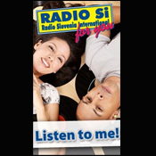Radio Slovenija International
