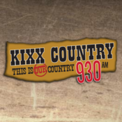 CJYQ - 930 KIXX Country
