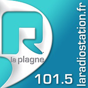 R\'La Plagne 101.5 FM