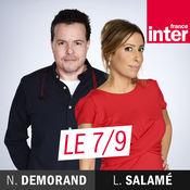Le sept neuf - France Inter