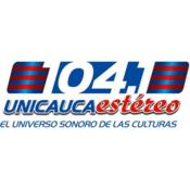 Unicauca Estéreo 104.1 FM