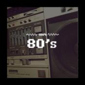 100% 80s - Radios 100FM