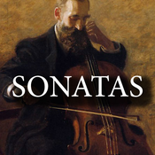 CALM RADIO - Sonatas
