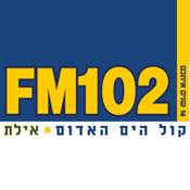 102 FM Kol Ha'yam Ha'adom Eilat
