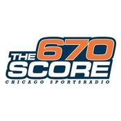 WSCR - 670 AM The Score