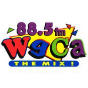WGCA-FM - THE MIX 88.5 FM