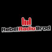 Rebel Rádio Brod