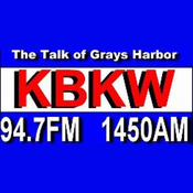KBKW - Newstalk 1450 AM