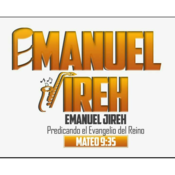 Emanuel Jireh
