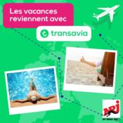 Les Vacances Reviennent avec Transavia