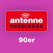 ANTENNE THÜRINGEN 90er