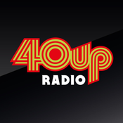 40UP Radio