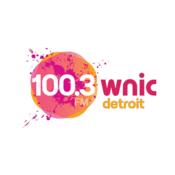100.3 WNIC Detroit